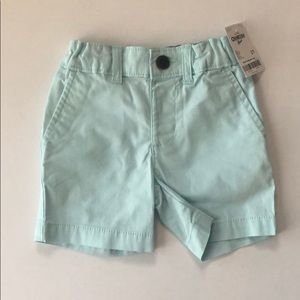 OshKosh toddler boy shorts